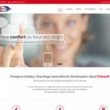 L'agence-i webdesign à Gignac
