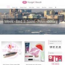 L'agence-i éditrice du Webzine Voyage en Beauté