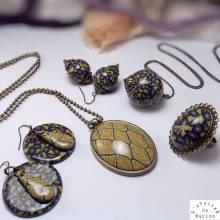 L'atelier de Marion, création de bracelets