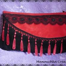 Manouchka Créations, artisan d'art en coeur d'hérault