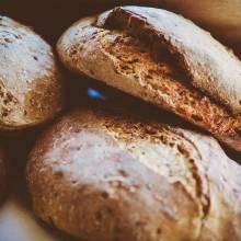 Le pain de Melody