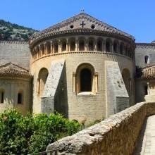 Saint Guilhem le Désert, Gorges de l'Hérault
