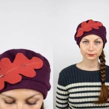 Ziote chapeaux et accessoires de t^te à Soubès en Coeur d'Hérault