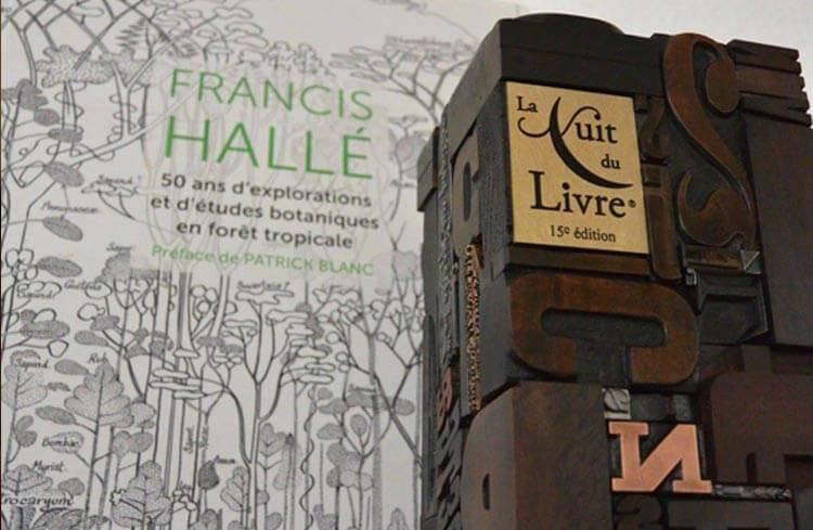 L'Agence Museo lauréate de la 15ème Nuit du Livre