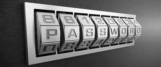 Choisir un mot de passe sécurisé