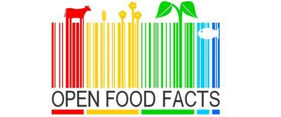 Open Food Facts, l'appli qui fait le bilan carbone de votre panier de courses.