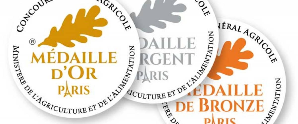 Résultats du concours agricole 2018 pour le Pays Coeur d'Hérault