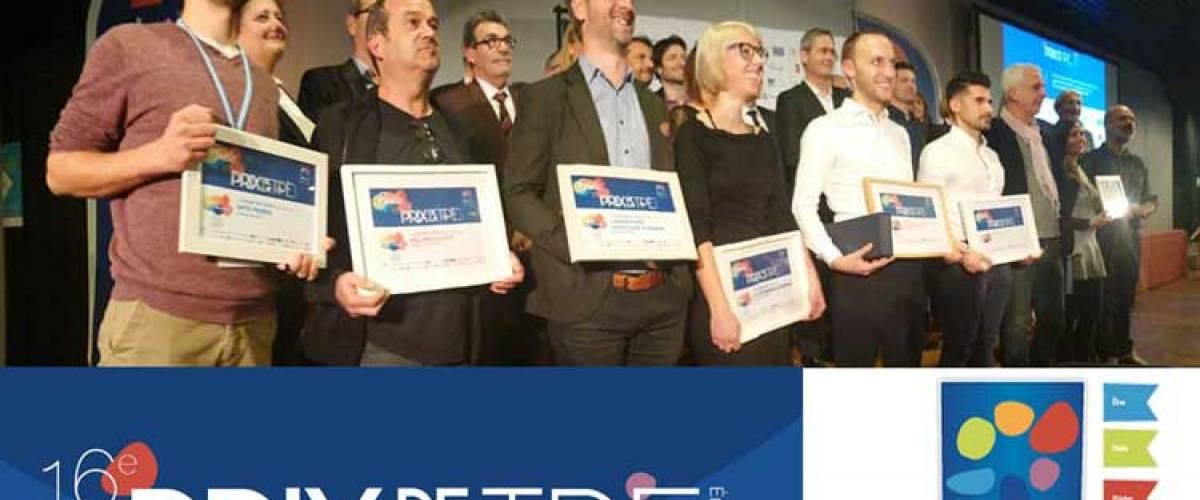 2 entreprises du Coeur d'Hérault lauréates du Prix de la TPE 2018