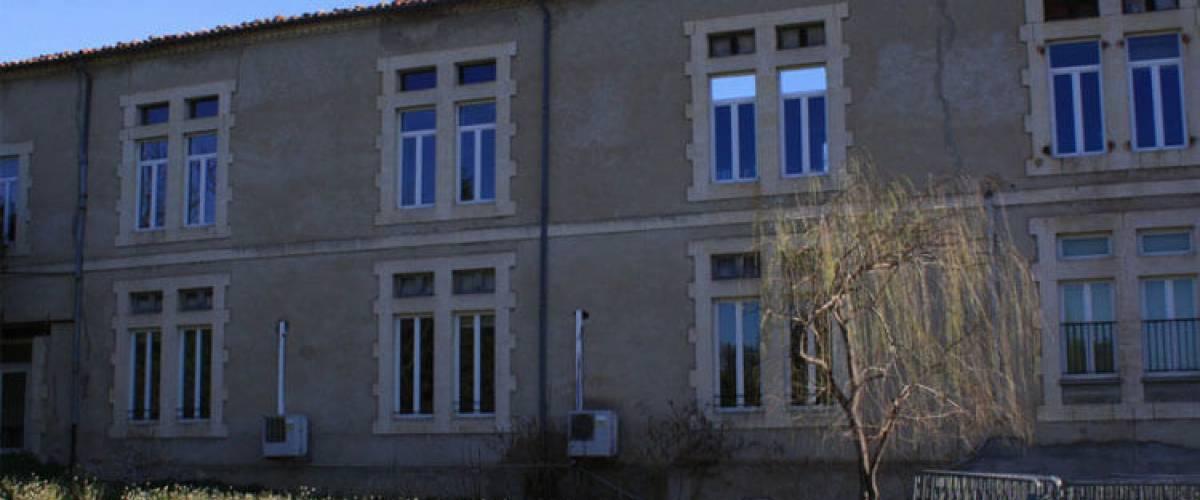 Le Plan B Montpeyroux, bureaux partagés et coworking en milieu rural