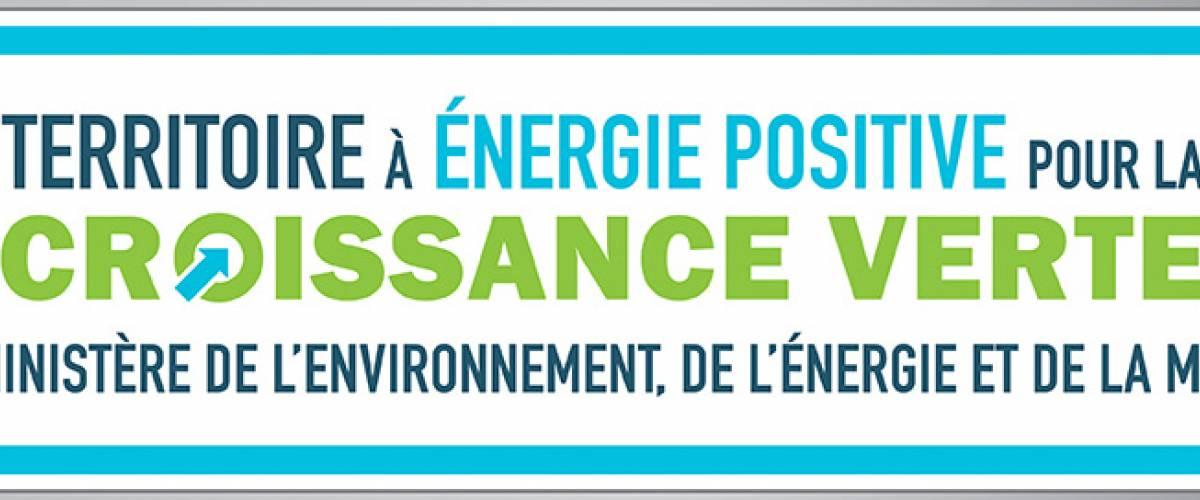 Pays Coeur d'Hérault Territoire à énergie positive pour la croissance verte